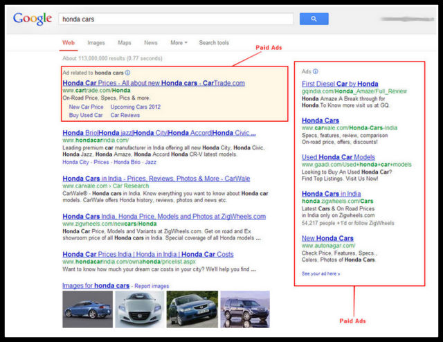 ADS-search-engine