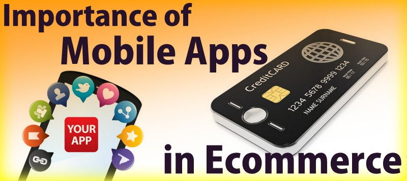 Benefits of a mobile app shopping