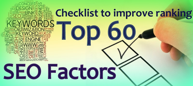 Tips-to-improve-ranking, SEO factors to improve rankings, seo factors, seo plans and factors, seo tips and tricks, seo 2013