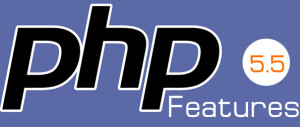 What is new in PHP 5.5