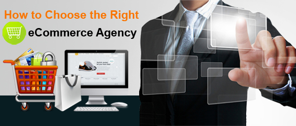 right ecommerce development agency