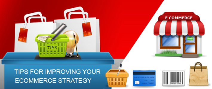 improving ecommerce strategy