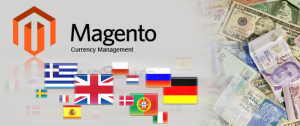 Magento – Currency Management