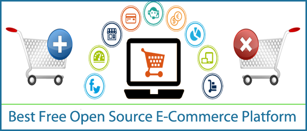 free open source ecommerce platforms